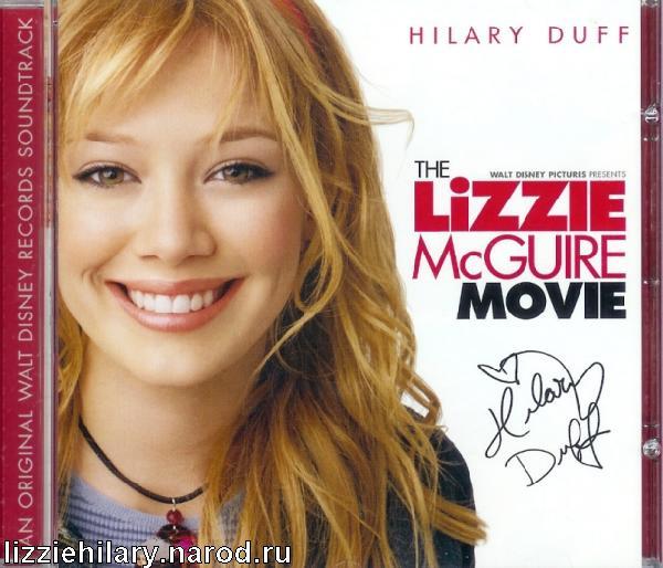 hillary duff lizzie mc... Hilary Duff Soundtrack
